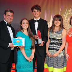 """Bolitho School - Young Enterprise Winners • <a style=""""font-size:0.8em;"""" href=""""http://www.flickr.com/photos/54560046@N02/8888532533/"""" target=""""_blank"""">View on Flickr</a>"""