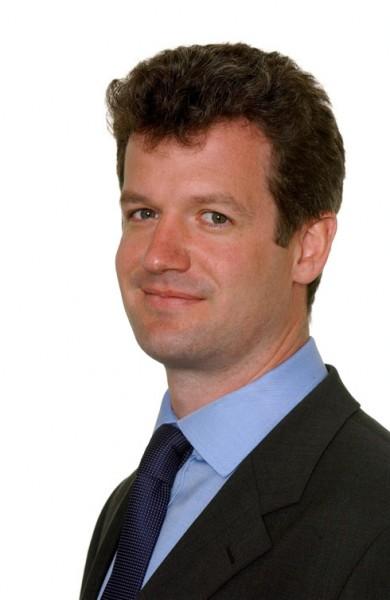 Will Hanbury, head of Bishop Fleming's hotel & leisure team