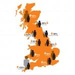 Orange map (RGB)