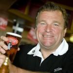 """Cornish Knocker still one of the very best"" Steve Skinner, Head of Skinners Brewery"