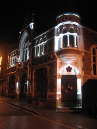 The Coffee Tavern, Redruth