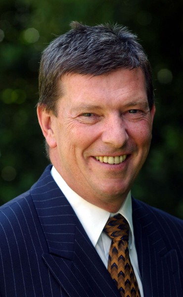 Brian Payne, Chief Executive, Bishop Flemming.
