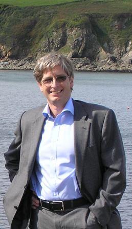 Hugh Murrell