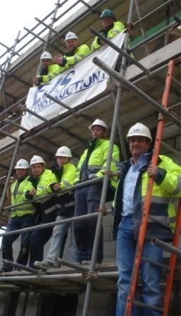 EJS Construction
