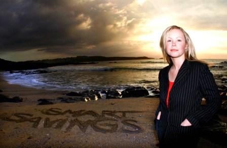 Smart Savings founder Jane Opie