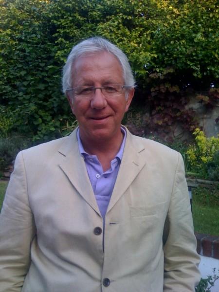 Tim Brawn, MD at Netpack Fulfilment
