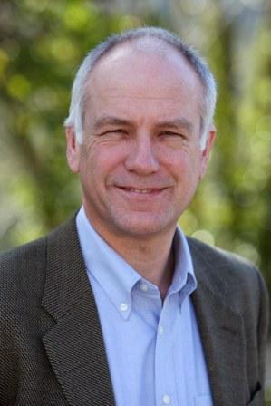 Orecon CEO David Crisp