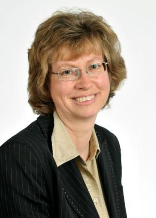 Divorce lawyer Liz Allen