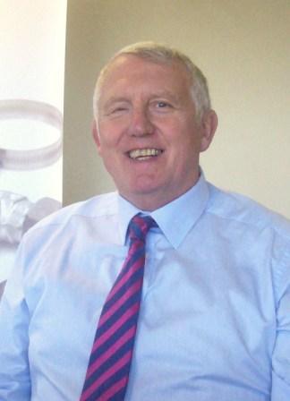 Armada Marine Hydraulics MD Martin Doney