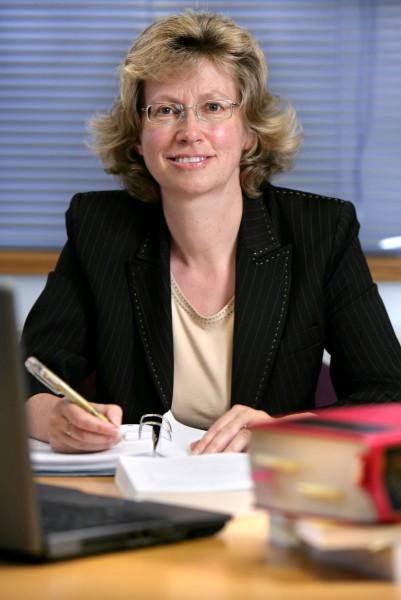Liz Allen