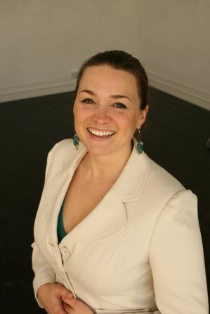 New YTKO marketing manager Lucy Cox