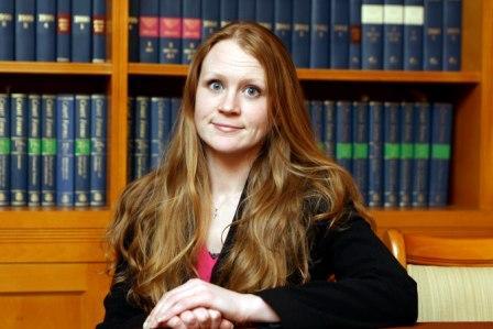 Kate Ashdown