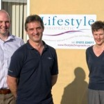 New staff at Lifestyle