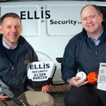 Ellis Security Launch