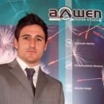 Sam Manley Aawen