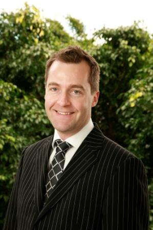 Happy Energy CEO Adrian Wright