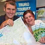 www.pr4photos.co.uk  Toby Budd, and Demelza Davies
