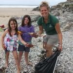 WWFP_Beach Clean