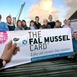 Fal Mussel Card