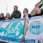 Fal Fish Festival 2011