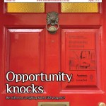 April 2011 Front cover