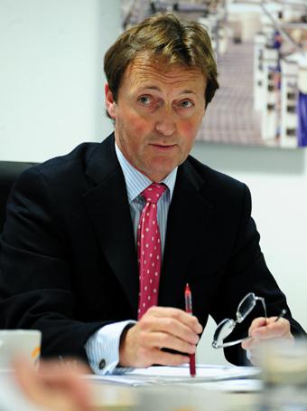 "Andrew George MP: ""Encouraged"""
