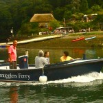 Smugglers Ferry