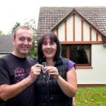 Nigel & Julie garden MR
