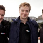 PixelRain ltr, Richard Stephens, Nicholas Pearson, Grant Batty