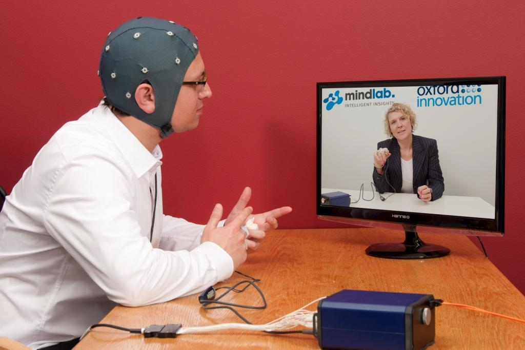 Oxford Innovation is investigating new ways of delivering business coaching remotely