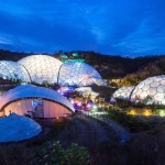 2. Eden Project plays host