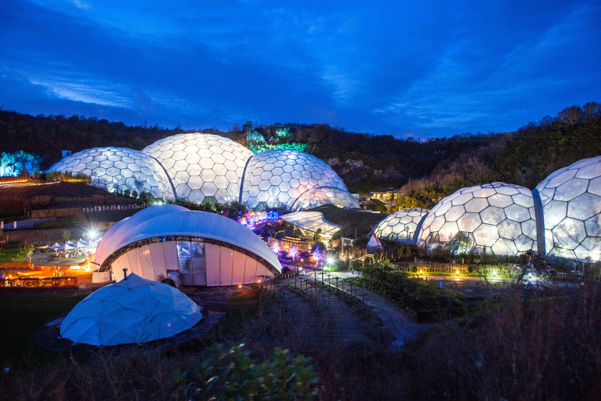 The Eden Project Reports A Record Loss For 2012 13