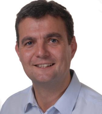 Dr David Bryon