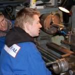 PowerFal Apprentices Lewis & Hallam