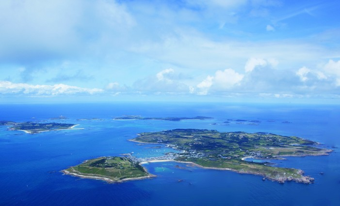 Scilly Events team to boost tourism