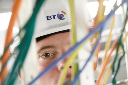 New broadband investment