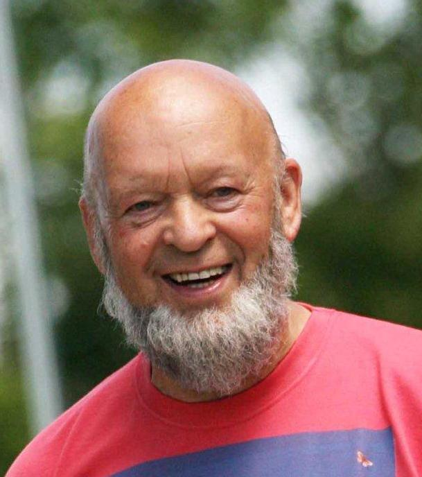 Michael Eavis, one of the highlights of this year's Cornwall Business Week