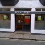 Folk2Folk office picture