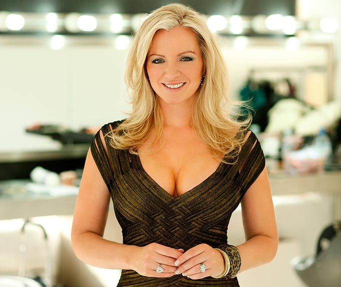 dcf0ebe5f2 Michelle Mone to speak in Cornwall at Leading Women conference ...