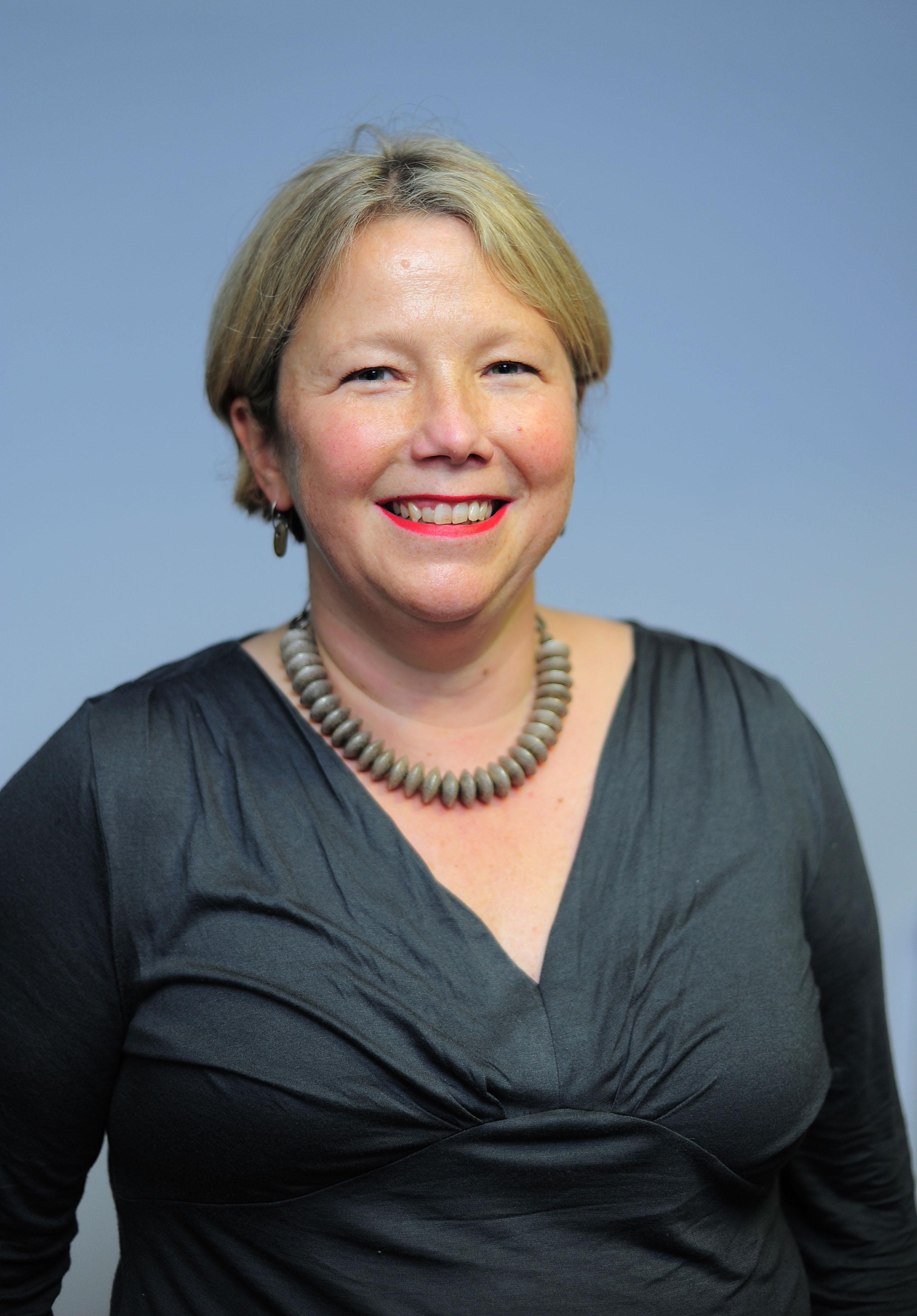 Coodes' Helen Willett