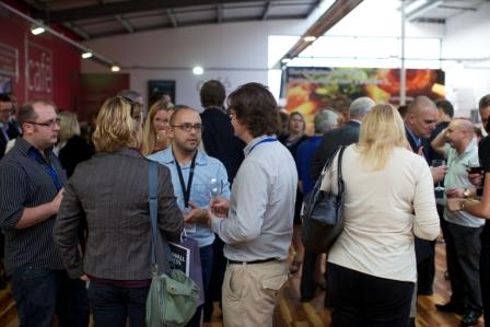 Cornwall Business Show 2012