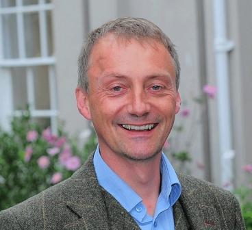 Neil Chamberlain