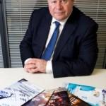 John Raquet, Managing Director of Gasworld.