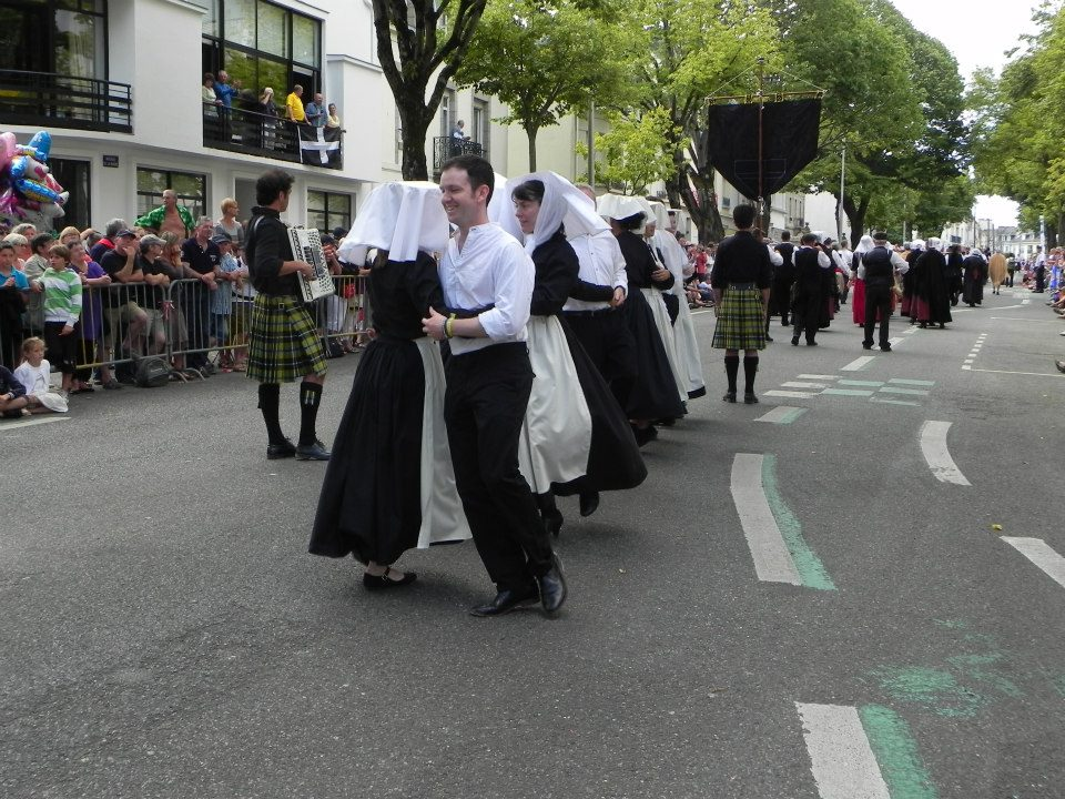 kemysk parade