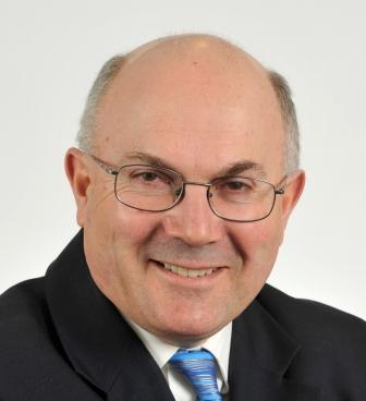 Ian Lamond