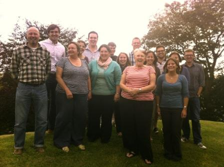 The Seasalt finance team