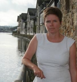 Newham BID manager Alison Elvey