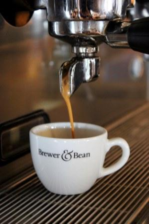 Brewer Bean 01