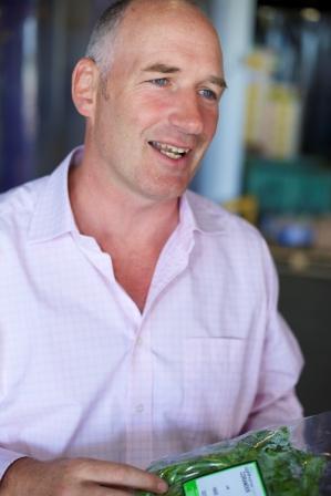 Westcountry MD Sean Williams