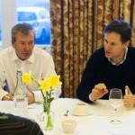 Deputy PM Meeting at Headland-42